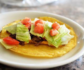 Dads tacos