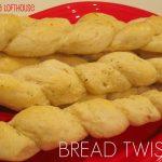 Bread Twists