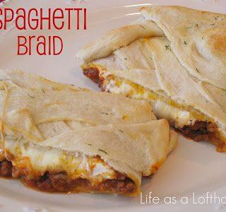Spaghetti Braid