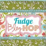 It's a FUDGE hop!