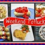Patriotic Potluck (Weekend Potluck #24)