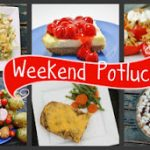 Weekend Potluck #28