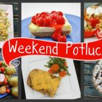 Weekend Potluck #26