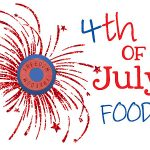 4th of July Food!