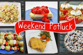Weekend Potluck #31