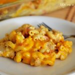 King Ranch Mac & Cheese