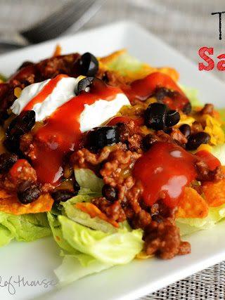 Taco Salads