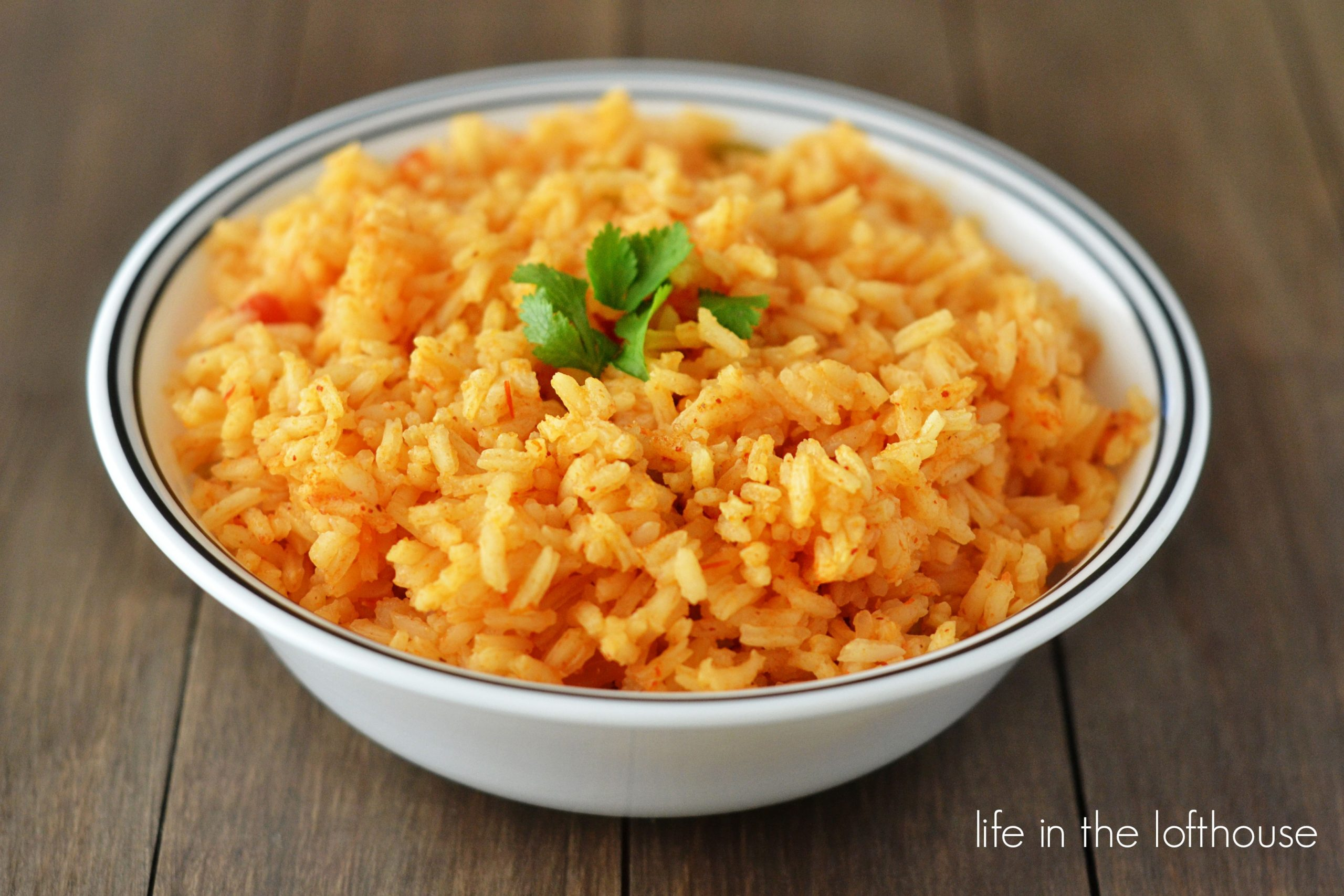 mexican-rice-p2.jpg 3,318×2,212 pixels | Food | Pinterest