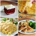 Top 12 Recipes of 2012