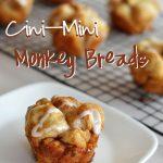 Cini-Mini Monkey Breads