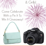 Canon EOS Rebel T3 Camera Giveaway!