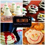 Friday Finds~ Halloween Eats & Treats!