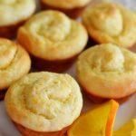 Orange Rolls recipe