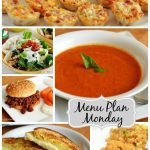 Menu Plan Monday #44