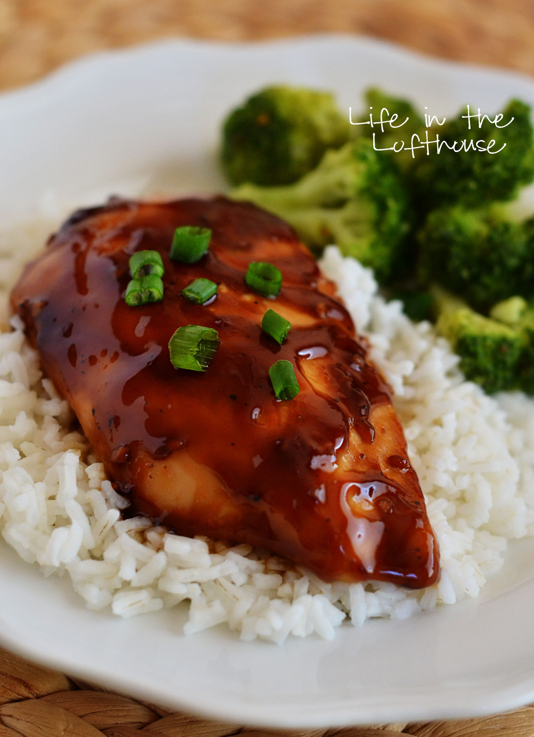 Everyday Food Chicken Breast Recipes