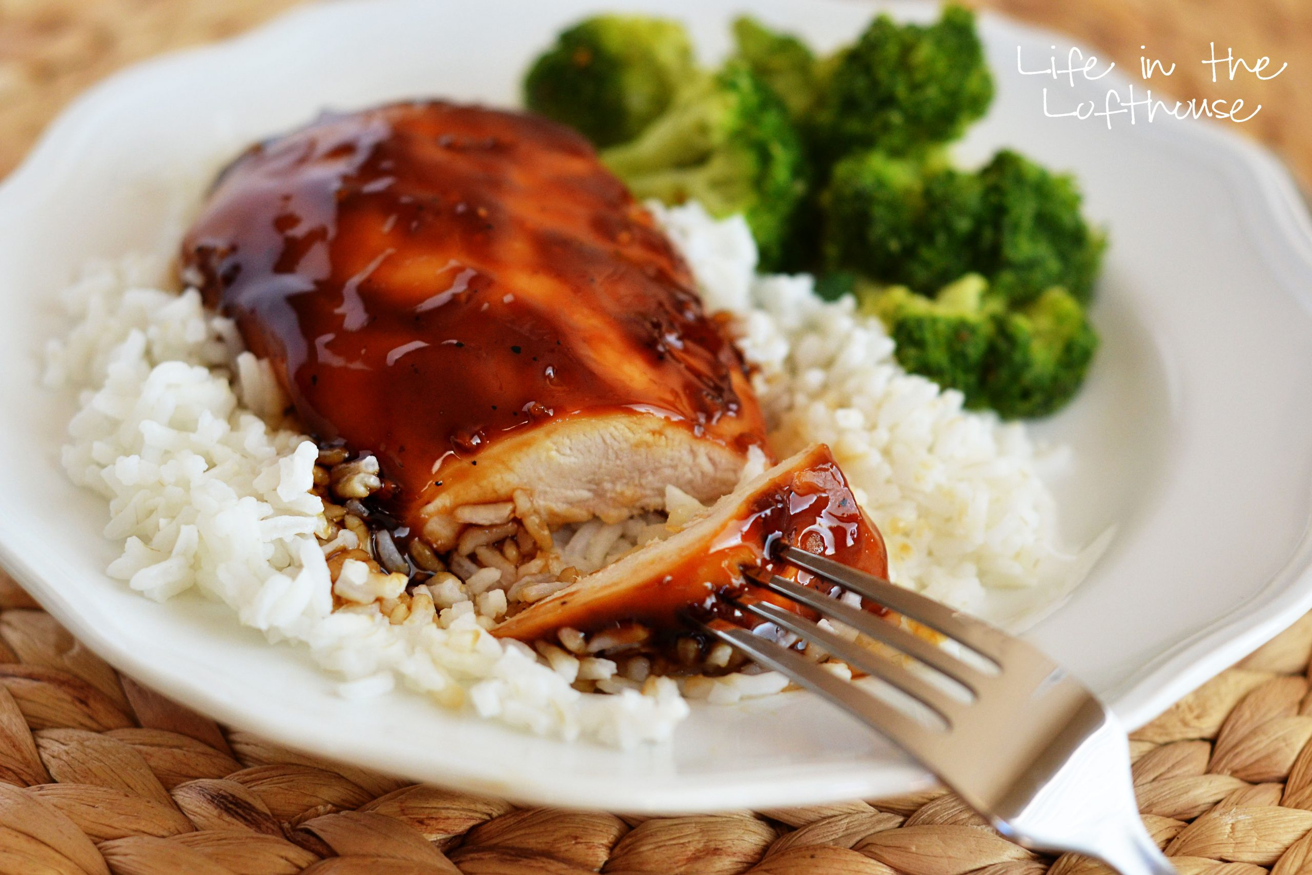 Teriyaki Chicken Recipe (with images, tweet) · katycavallero00 ...