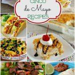 Cinco de Mayo Recipes!