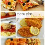 Menu Plan Monday #53