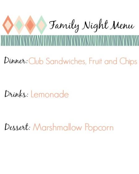 family-night-dinner-menu