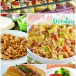 Menu Plan Monday #53