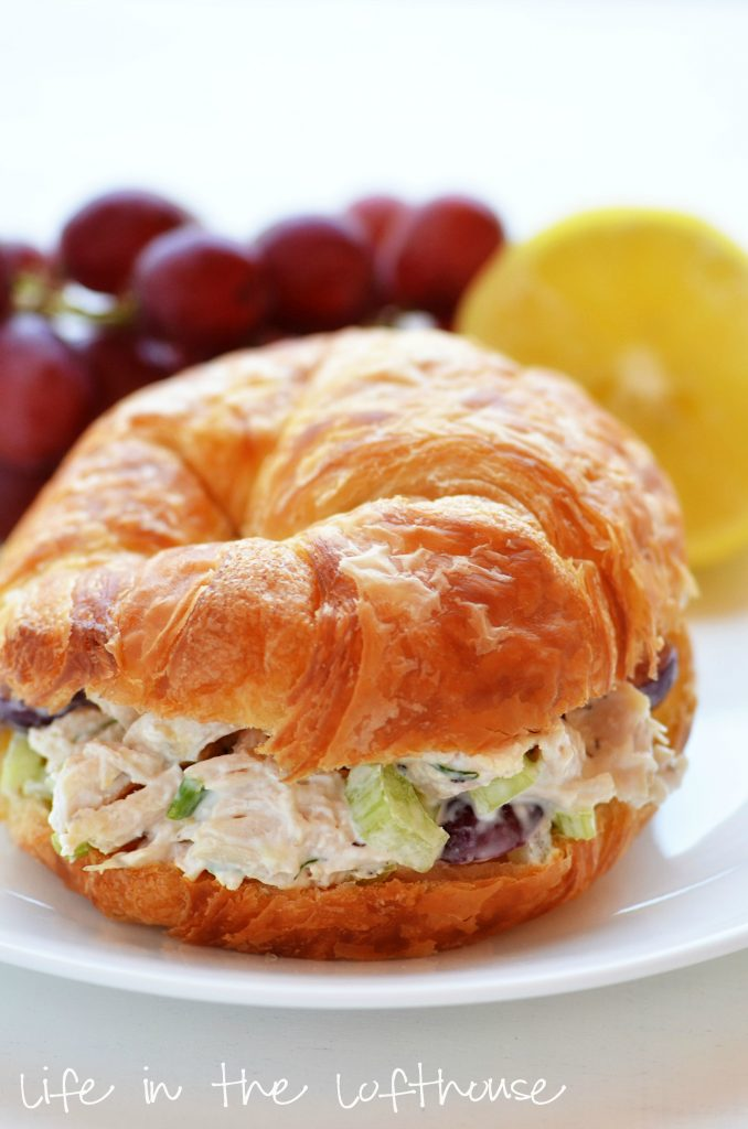 ... dill chicken salad bagel chicken salad sandwich hit best dill chicken