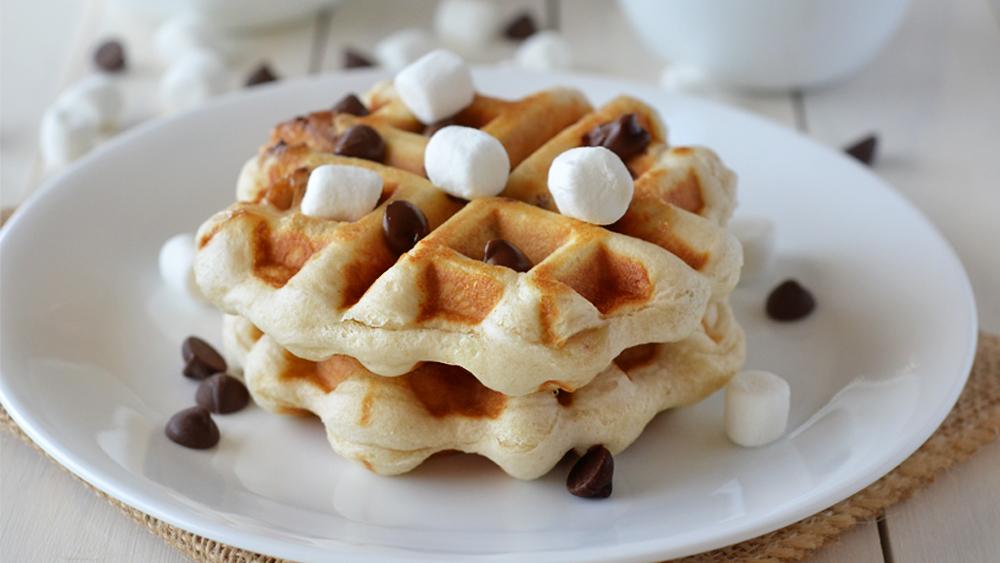 PHOTO#6_Smores_Waffles