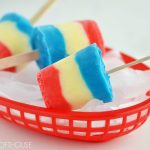 Pudding Pops
