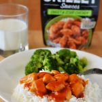 Campbell's Skillet Sauces~ Sweet and Sour Chicken