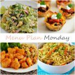 Menu Plan Monday #66