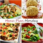 Menu Plan Monday #73