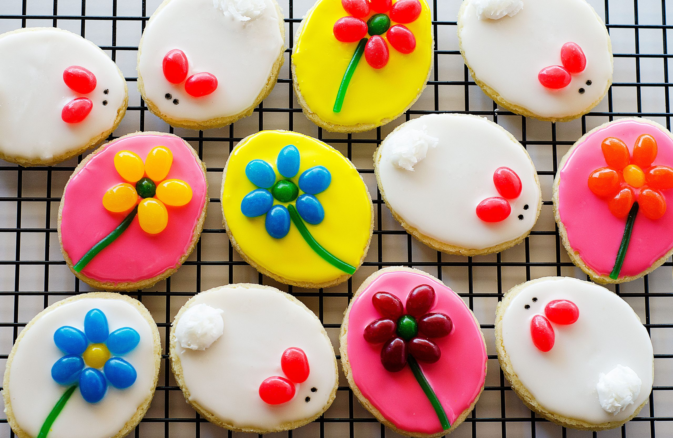 Easter Sugar Cookie Recipe Food Network