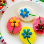 Easter Sugar Cookies and The Perfect Easter Basket from Target®