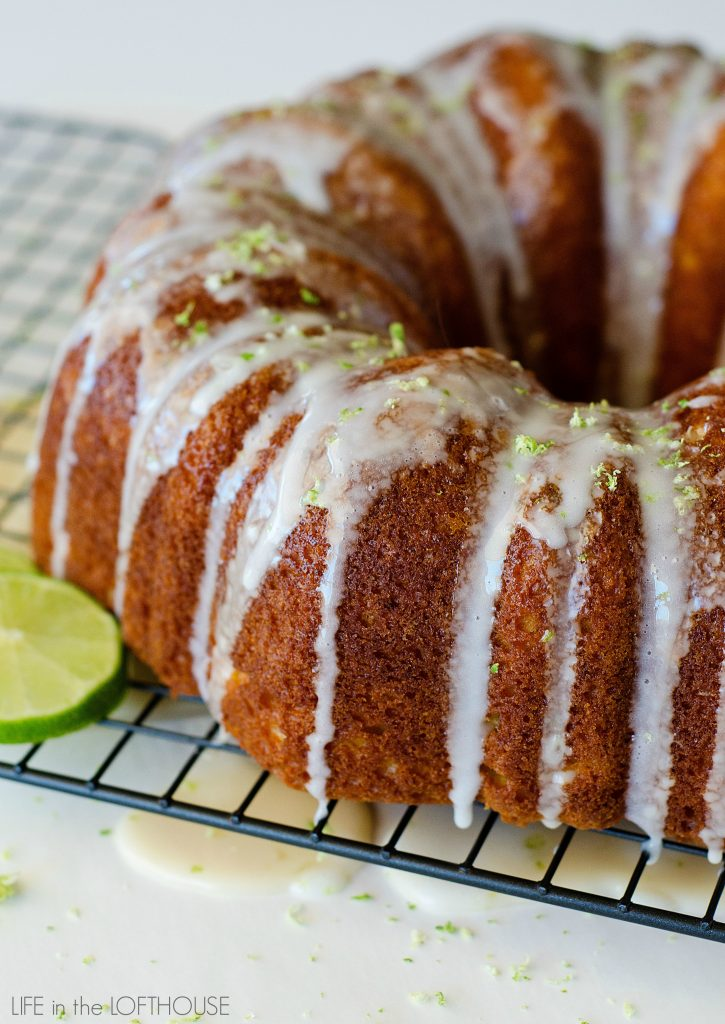 Key lime bundt cake life in the lofthouse for Life in the lofthouse