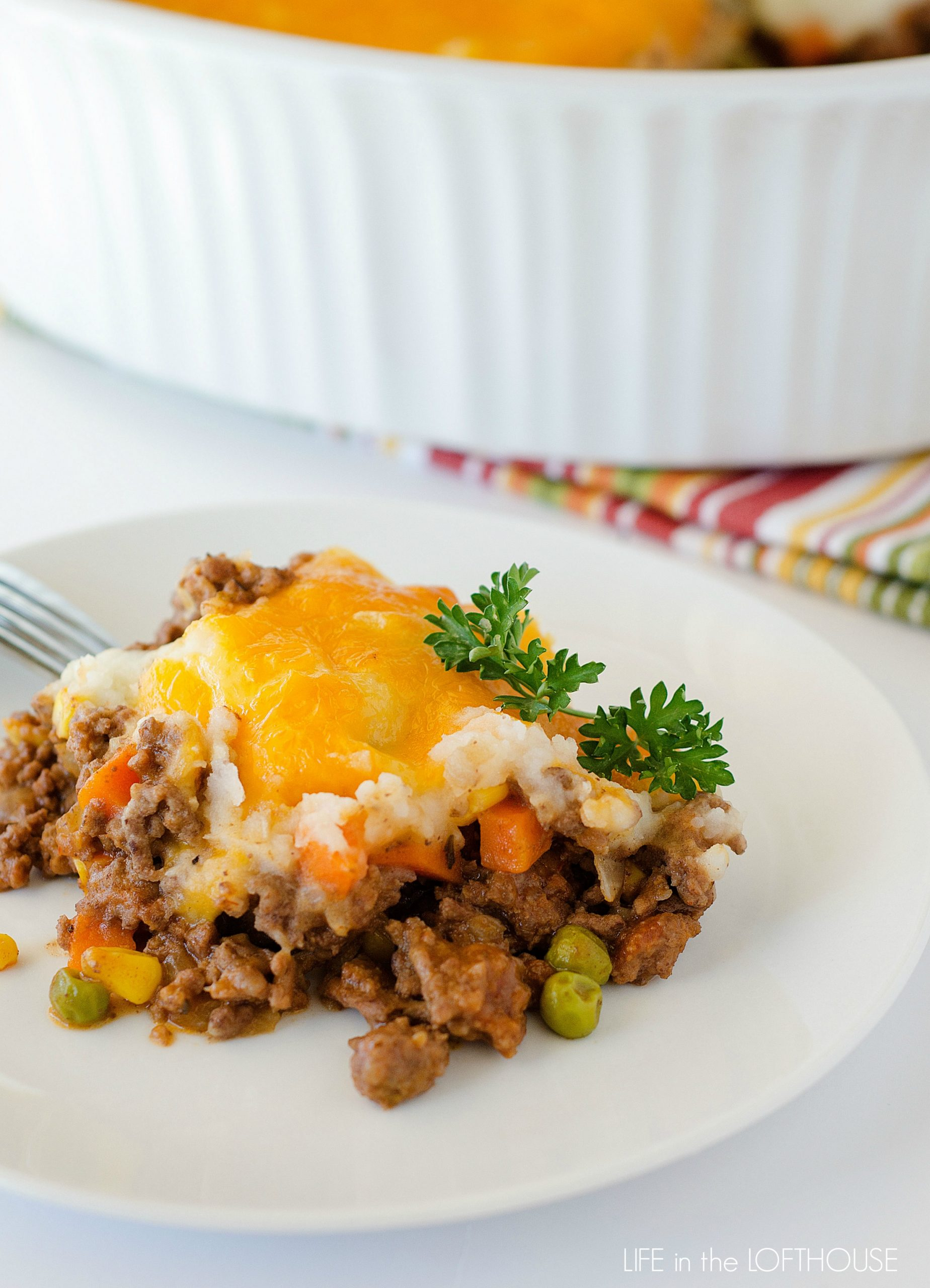 Super Shepherds Pie Cottage Pie Life In The Lofthouse Home Interior And Landscaping Ponolsignezvosmurscom