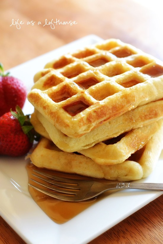 brown-sugar-bacon-waffles