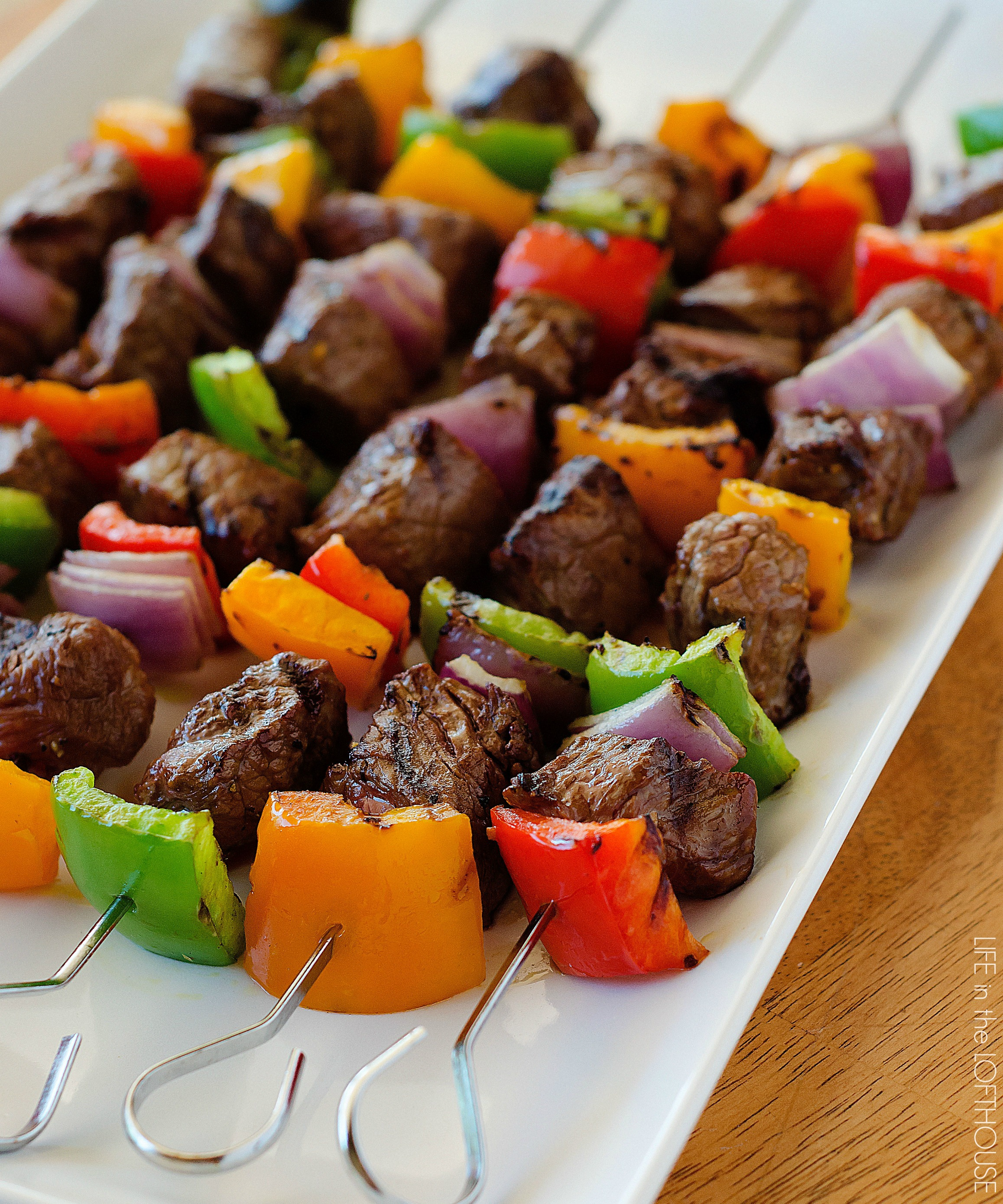 From steaks to kebabs: about meat for the May holidays