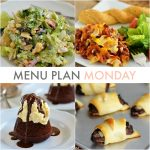 Menu Plan Monday #101