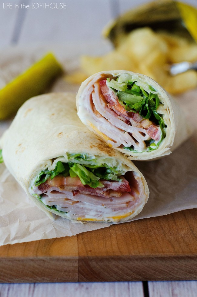 Turkey_Ranch_Wraps