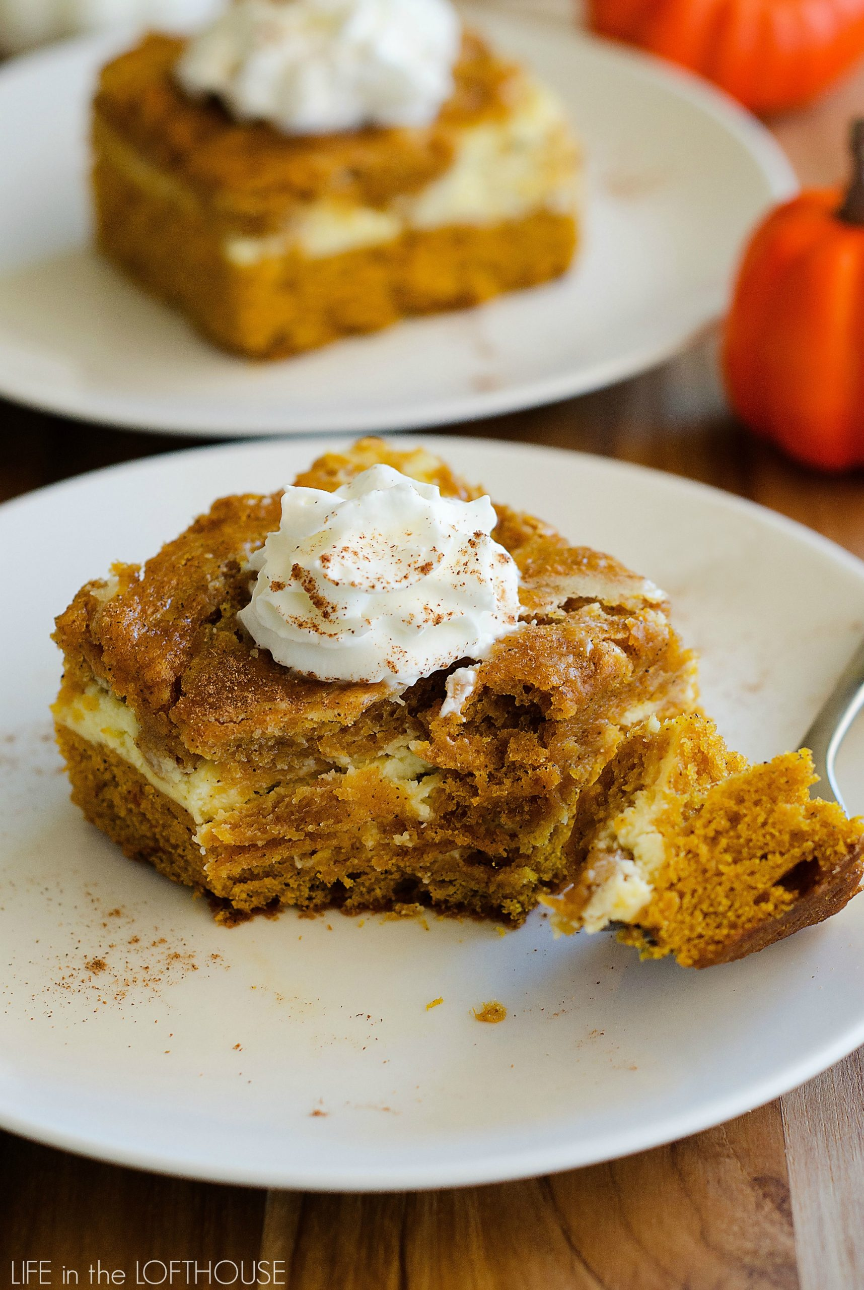 it s time for another pumpkin recipe for those of you not into pumpkin ...