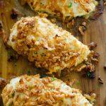 Crispy Onion Chicken