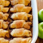 Apple Crescent Dumplings