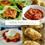 Menu Plan Monday #127