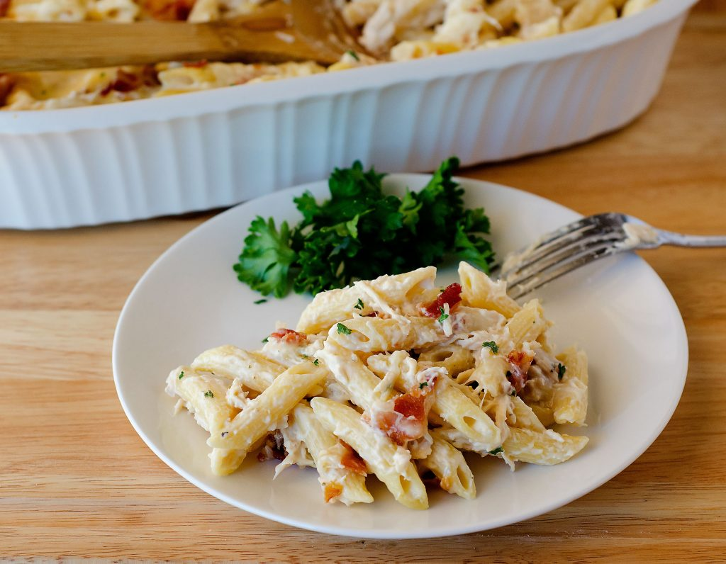 Chicken_Bacon_Ranch_BakedPenne