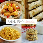 Menu Plan Monday #129