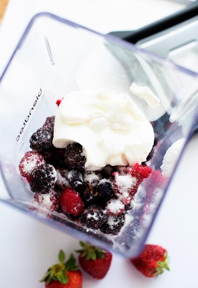 Berry-Blast-Smoothie
