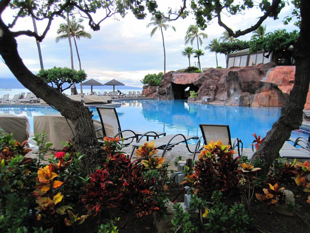 Hyatt Hotel_Maui,HI