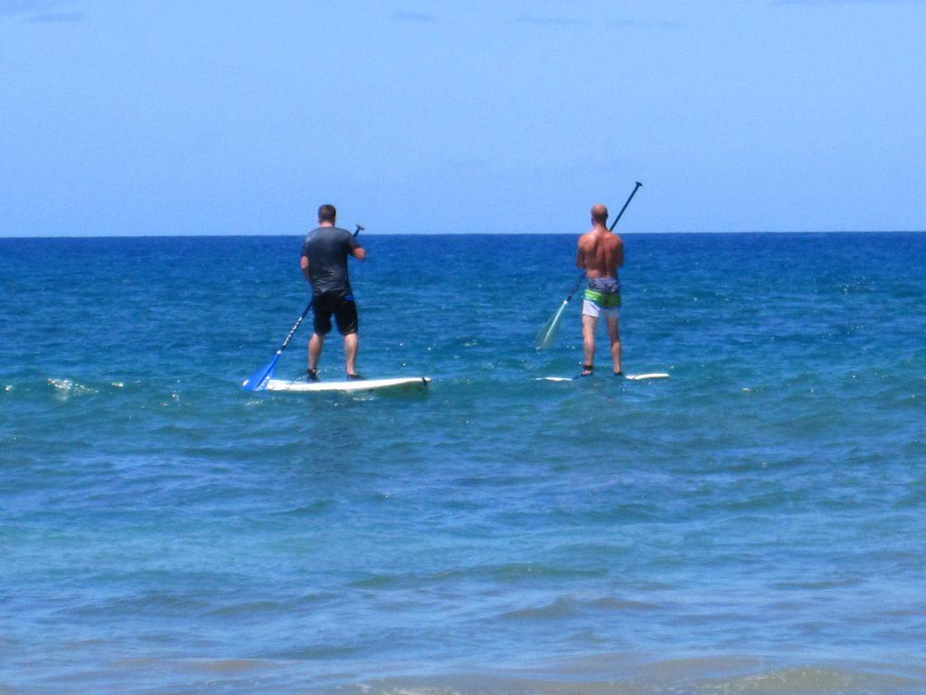 PaddleBoarding1
