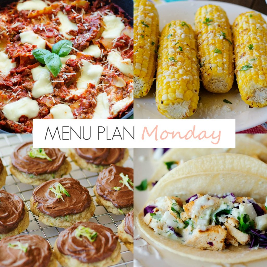 Easy skillet lasagna, grilled corn and more delicious recipes on MPM #150
