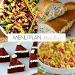 Menu Plan Monday #171