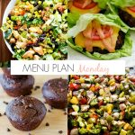 Menu Plan Monday #174